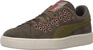 PUMA Women's Suede XL Lace Vr Wn Sneaker