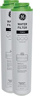 GE FQK2J Dual Flow Drinking Water Replacement Filters
