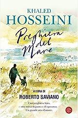 Preghiera del mare (Italian Edition) Kindle Edition