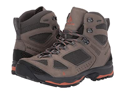 Vasque Breeze III GTX (Gargoyle/Rust) Men