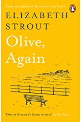 Olive, Again: New novel by the author of the Pulitzer Prize-winning Olive Kitteridge Kindle Edition