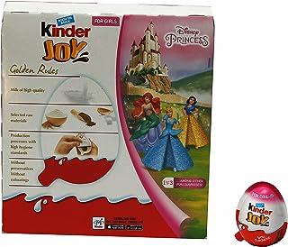 Ferrero Kinder Joy 20g (pack of 24)