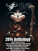Flash Fiction Online 2014 Anthology