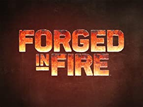 forged in fire dvd