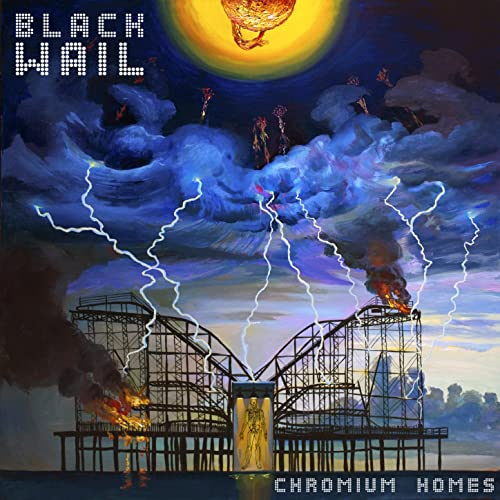 Chromium Homes by Black Wail on Amazon Music - Amazon com