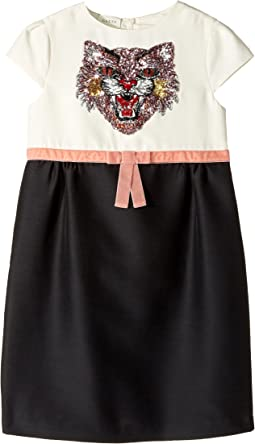 Gucci Kids Dress 471132ZB378 (Little Kids/Big Kids)