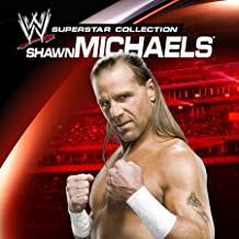 WWE Superstar Collection Shawn Michaels