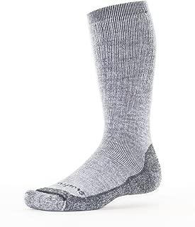Swiftwick- PURSUIT HIKE EIGHT Hiking Socks,  Max Cushion,  Merino Wool