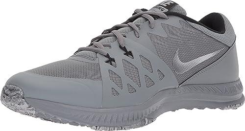Nike Herren Air Epic Speed Tr Ii Hallenschuhe, schwarz