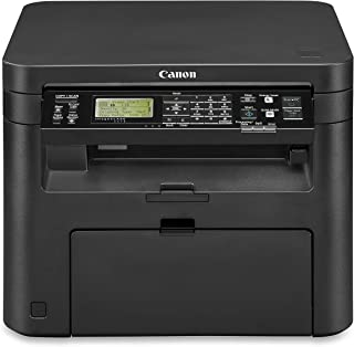 Canon imageCLASS D570 Monochrome Laser Printer with Scanner and Copier - Black