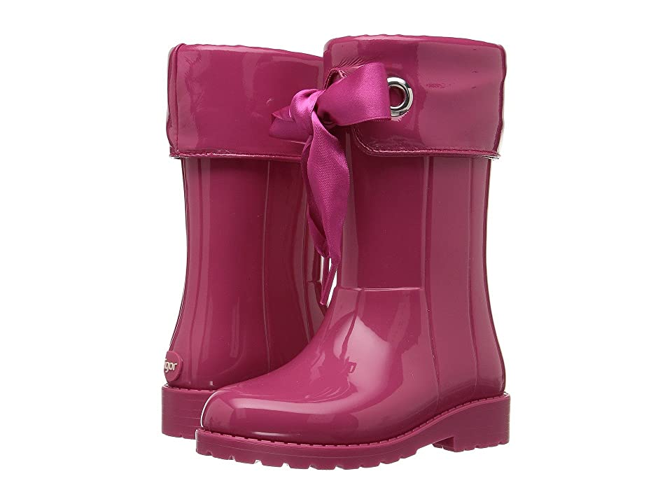 Igor W10114 (Toddler/Little Kid/Big Kid) (Fuchsia) Girl