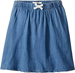 Lightweight Circle Skirt (Big Kids)