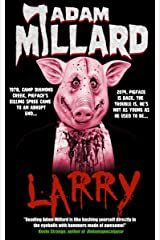 Larry Kindle Edition