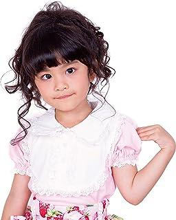 天使のドレス屋さん エアリー (襟付きTシャツ) 子供服 110cm-150cm 女の子