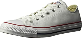 Unisex Chuck Taylor All Star Leather Ox Low Top Sneakers