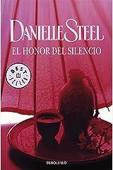 El honor del silencio Versión Kindle