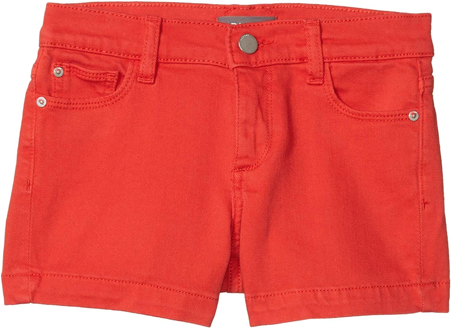 DL1961 Girls' Big Kid Lucy Cheap store mail order shopping Short Off Color Cut