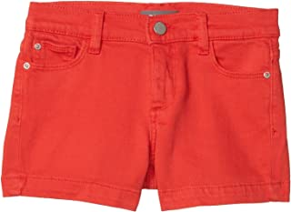 DL1961 Girls' Big Kid Lucy Cut Off Color Short