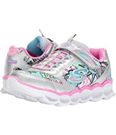 SKECHERS KIDS - Lumi - Luxe 10914L Lights (Little Kid/Big Kid)