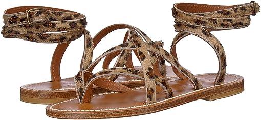 Horsey Leopard