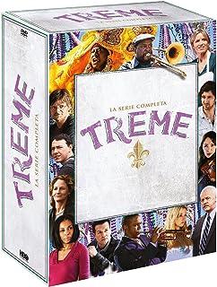 Pack Treme Temporada 1-4 [DVD]
