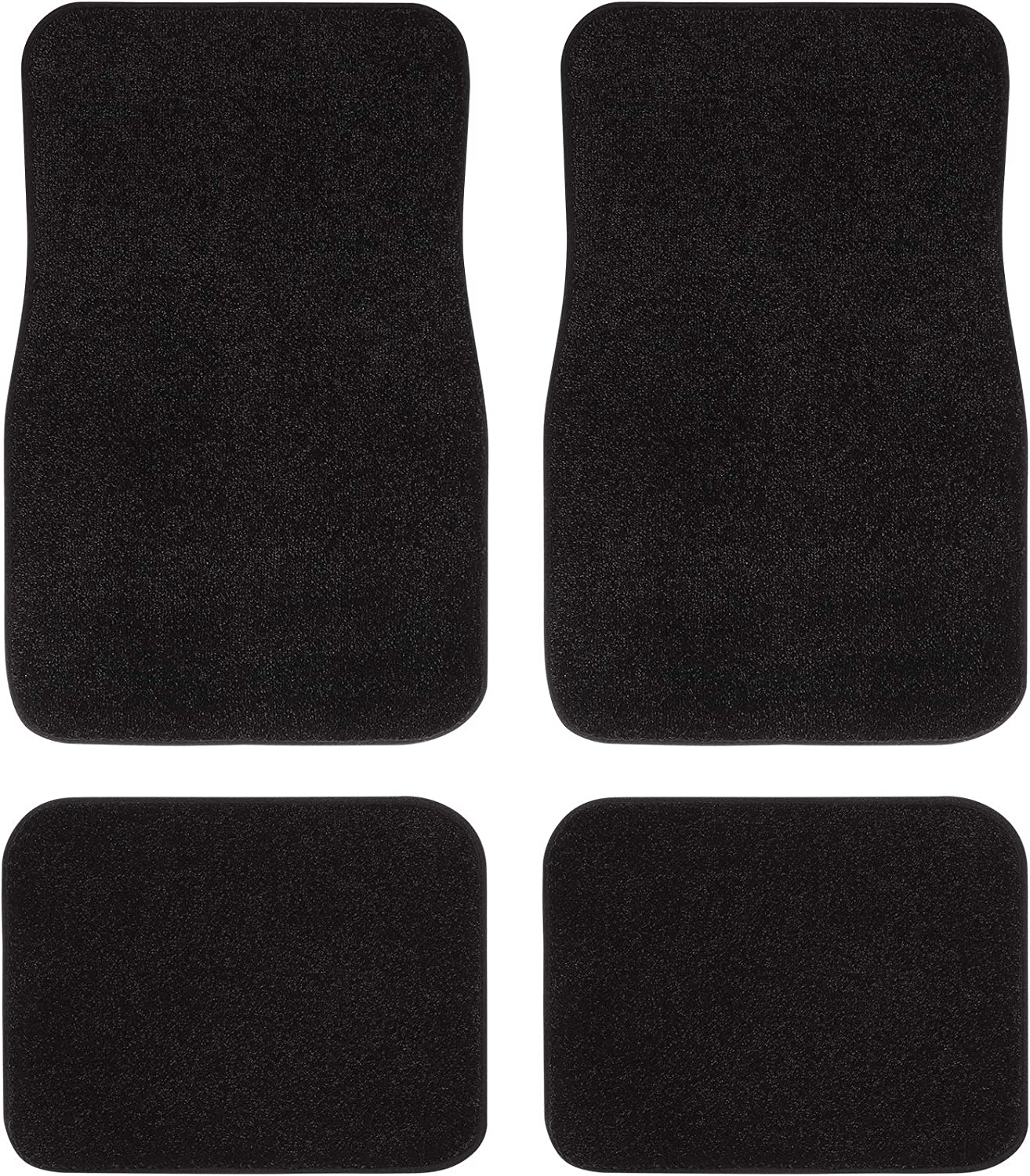 QYMATS All Weather Carpet Ranking TOP14 Vehicle Car SUV Mats Max 67% OFF Floor Universal-