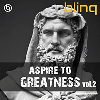Aspire to Greatness, Vol. 2