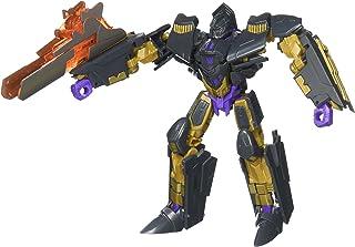 Hasbro Transformers: The Last Knight Premier Edition Deluxe Megatron Exclusive
