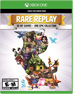 Best all rare replay games Reviews