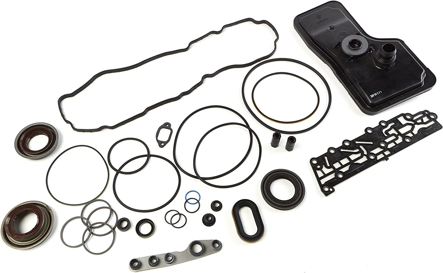 Free gift shipping GM Genuine Parts 24291538 Automatic Service Transmission Overhau