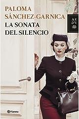 La sonata del silencio (Autores Españoles e Iberoamericanos) Versión Kindle