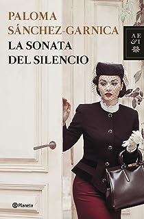 La sonata del silencio (Autores Españoles e Iberoamericanos)