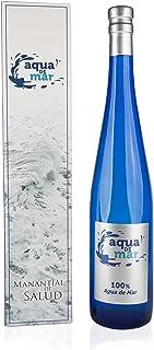 Agua de Mar Hipertónica Aqua de Mar 750 ml en Vídrio (Vizmaraqua)