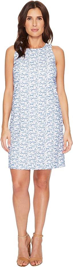 Tommy Bahama - Villa Vines Eyelet Short Dress