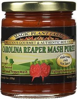 MASH Carolina Reaper Pepper,9 oz