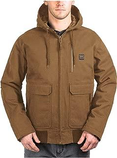 Walls Men's Lancaster Blizzard Pruf Hooded Jacket