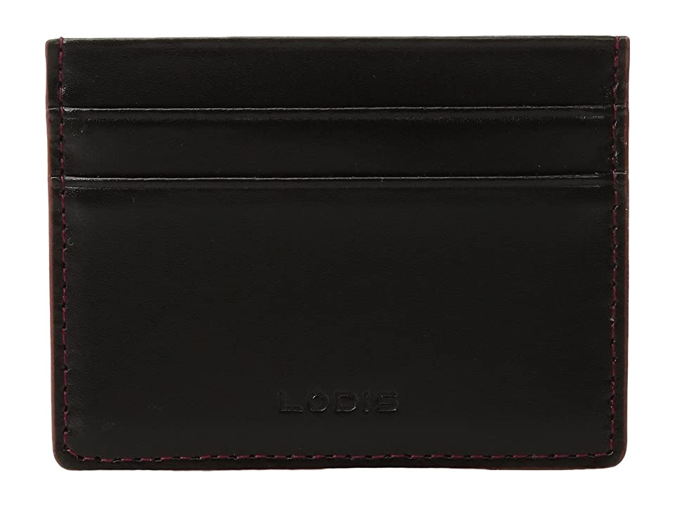 Lodis Accessories - Lodis Accessories Audrey RFID Mini ID Card Case