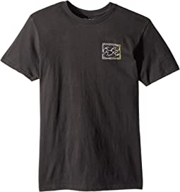 Billabong Kids - Psycho Wave Tee (Big Kids)