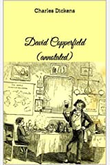 David Copperfield (annotated) (English Edition) Format Kindle