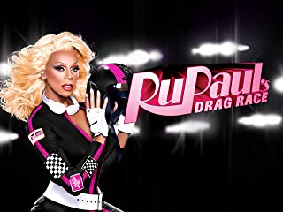 RuPaul's Drag Race Season 2