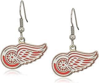WinCraft NHL Earrings Jewelry Card