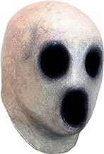 Ghoulish - Creepy Face Adult Mask - One Size