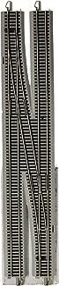 Bachmann Trains E-Z Command Dcc #6 Single Crossover Turnout-Left (1/Box)-Ho Scale