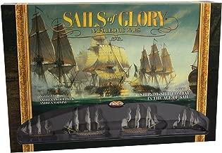 sails of glory starter