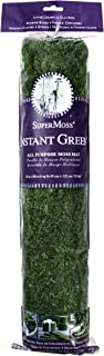 SuperMoss 100533144 Instant Green 18X48 Moss Mat, 18