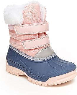 Unisex-Child Yule Snow Boot