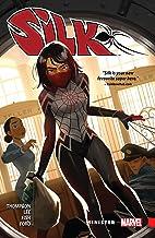 Silk Vol. 1: Sinister (Silk (2015-2017))