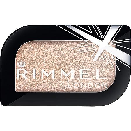 Rimmel London Magnifeyes Mono Sombra de Ojos Tono 005 Superstar Sparkle - 22,2 gr