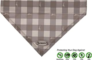 "Scruffs Dog ""Insect Shield"" Bandana (Small)"