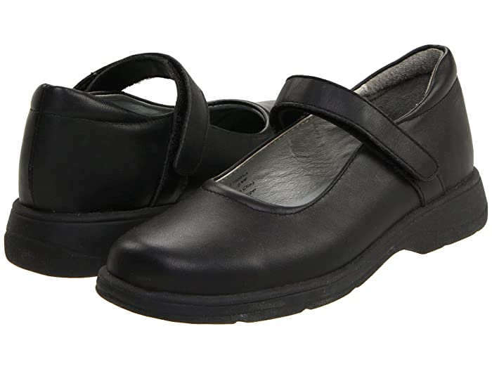 School Issue Prodigy (Adult) (Black) Girls Shoes